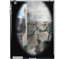 Dean & Marilyn iPad Case/Skin