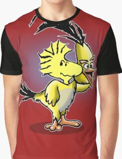 Wrath Of Woodstock Graphic T-Shirt
