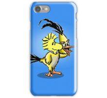 Wrath Of Woodstock iPhone Case/Skin