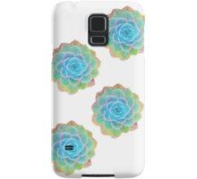 Flowers Samsung Galaxy Case/Skin