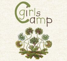 Girls Camp by Zehda