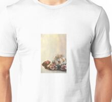Happy Easter: Roses And Bokeh Unisex T-Shirt