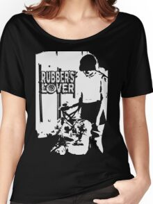 Rubber's Lover Women's Relaxed Fit T-Shirt