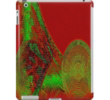 ROLLING-ON-ABSTRACT iPad Case/Skin