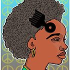 """REVOLUTIONARY FROS"" by SOL  SKETCHES™"