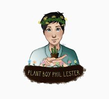Plant Boy Phil Lester Unisex T-Shirt