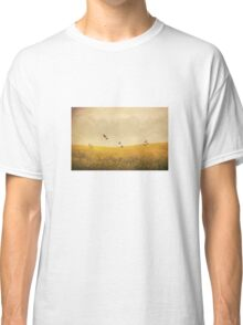 Long Absence Classic T-Shirt