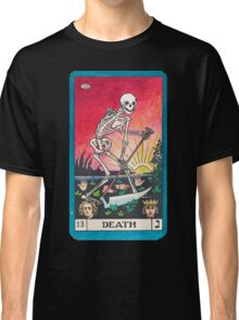 Tarot Card - Death Classic T-Shirt