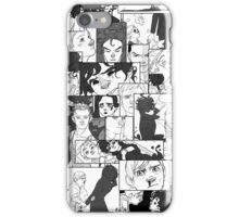 Endless Dream Collage iPhone Case/Skin