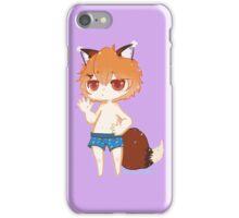 Chibi! Izumi iPhone Case/Skin