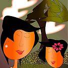 Together by IrisGelbart
