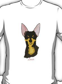 Chihuahua Lover T-Shirt