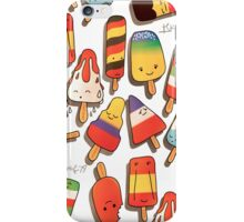 WORLD CUP 2014 LOLLIES iPhone Case/Skin