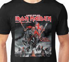 IRON MAIDEN COHEED CAMBRIA Unisex T-Shirt