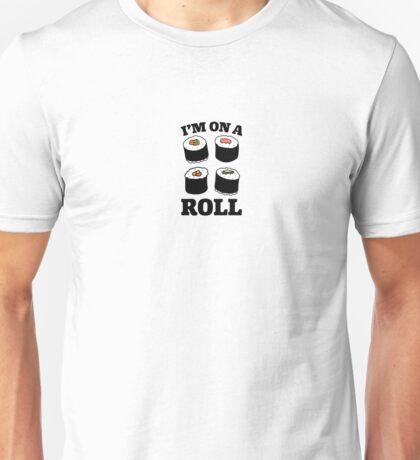Sushi! Unisex T-Shirt
