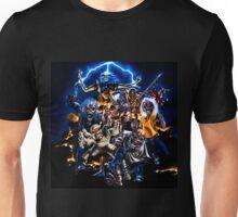 IRON MAIDEN THE BEST 2016 Unisex T-Shirt