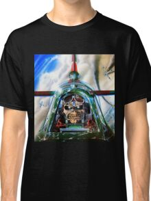 IRON MAIDEN ACE OF HIGH Classic T-Shirt