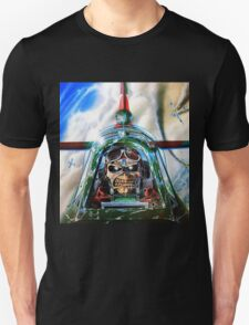 IRON MAIDEN ACE OF HIGH Unisex T-Shirt