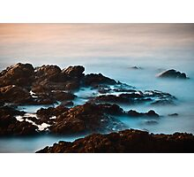 Sea of Tranquility Photographic Print
