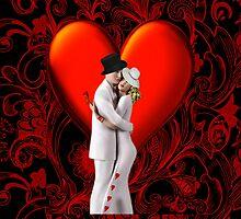 ¸¸.♥➷♥•* ONE LAST KISS - THROW PILLOW ¸¸.♥➷♥•* by ✿✿ Bonita ✿✿ ђєℓℓσ