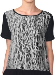 PHOTO ART - RENEWAL Chiffon Top