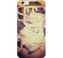 Tegan and Sara SCS. iPhone Case/Skin
