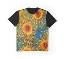 Design- Sunny Days Graphic T-Shirt