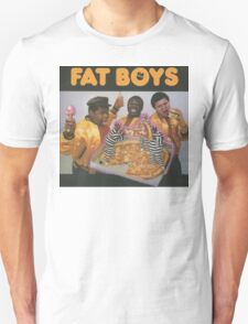 Fat Boys Unisex T-Shirt