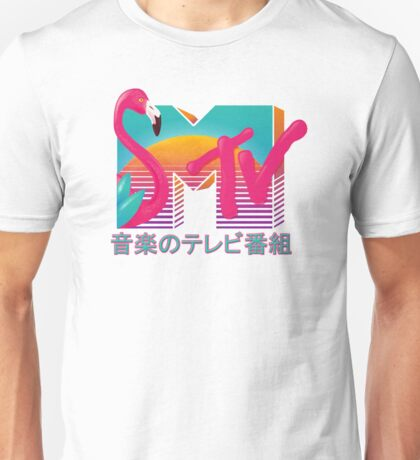 Mtv miami Unisex T-Shirt