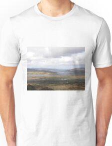 Inch Island Donegal , Ireland Unisex T-Shirt