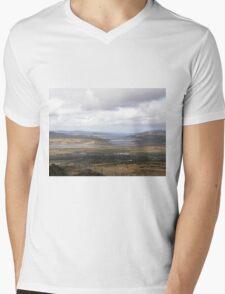 Inch Island Donegal , Ireland Mens V-Neck T-Shirt
