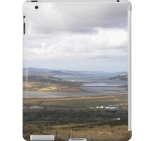 Inch Island Donegal , Ireland iPad Case/Skin