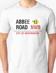 Abbee Road T-Shirt