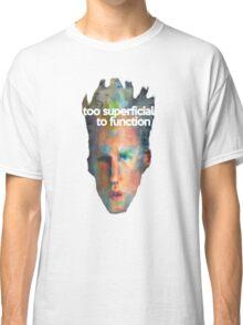 Super Ficial Classic T-Shirt