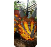 Creative Dinosaur iPhone Case/Skin