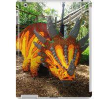 Creative Dinosaur iPad Case/Skin