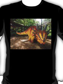 Creative Dinosaur T-Shirt