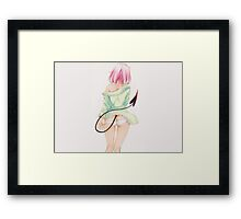 To Love Ru - Momo Poster Framed Print
