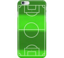 Pitch phone case iPhone Case/Skin