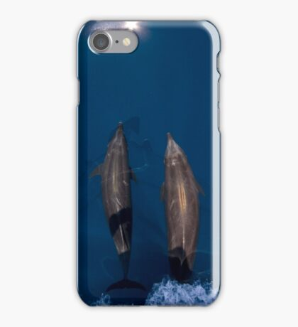 Bow Riders iPhone Case/Skin