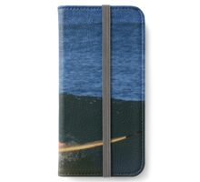 The Surfer #1 iPhone Wallet/Case/Skin