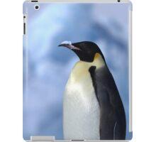 Snow Hill Penguin iPad Case/Skin