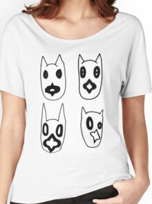 Devil Owl Women's Relaxed Fit T-Shirt