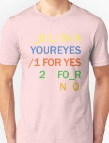 Radiohead BODYSNATCHERS T-Shirt