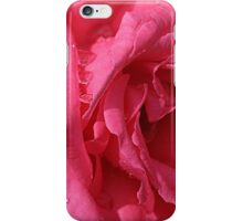 Rose Is a Rose iPhone Case/Skin