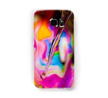 Splash Paint Samsung Galaxy Case/Skin