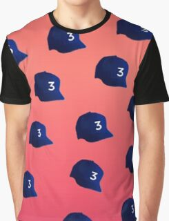 Chance 3 Graphic T-Shirt