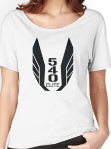 540 Elite Women's Relaxed Fit T-Shirt