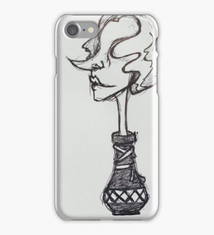 Miss Placed iPhone Case/Skin
