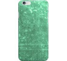 Cosmic Aqua iPhone Case/Skin